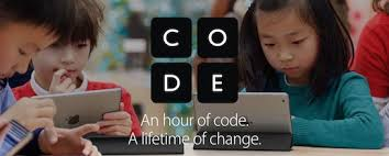 Image result for hour of code 2016