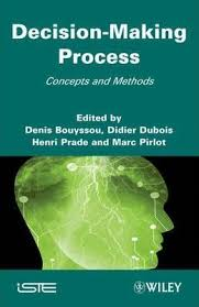 <b>Decision Making</b> Process : <b>Denis Bouyssou</b> : 9781848211162