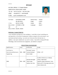 resume template how to write a cv microsoft word hd 79 enchanting making a resume in word template