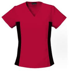 this innovative top shapes and slims the body v neckline front and back brand innovative hidden