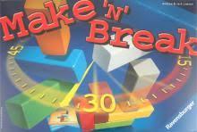"""""""<b>Настольная игра</b> """"Make'n <b>Break</b> light"""" (264025)"""" купить другие ..."""