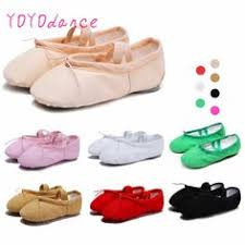 2018 New Child <b>Ballet</b> Pointe <b>Dance Shoes</b> Girls <b>Professional Ballet</b> ...