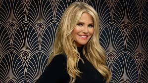 Christie Brinkley breaks arm in 'Dancing with the Stars'