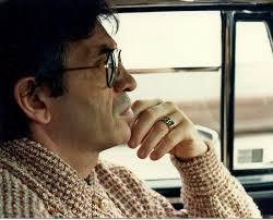 Bill Graham - driving on the GG Bridge in 1983 - photo credit is Jan Simmons - Bill%2520Graham%2520-%2520driving%2520on%2520the%2520GG%2520Bridge%2520in%25201983%2520-%2520photo%2520credit%2520is%2520Jan%2520Simmons