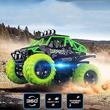 Xuess Spring Suspension 2.4Ghz Charging Electric ... - Amazon.com
