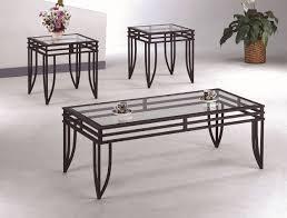 3702 <b>Three Piece Coffee</b> and End Table Set | Flippin Jays