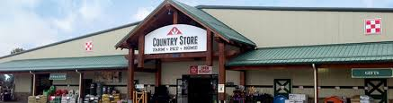 farm country store feel