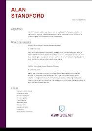 accountant resume sample •accountant resume templates word