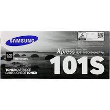 Оригинальный тонер-<b>картридж Samsung MLT-D101S</b> ...