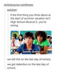 High School Musical!! | Best Scenes | Pinterest | High School ... via Relatably.com