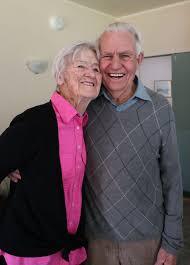 Noel and Lola <b>Percy's diamond</b> wedding a glittering occasion - NZ ...