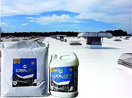 Coolon- High <b>Albedo</b> Paint By Japeva - Cool Roof <b>Coating</b> / Thermal ...