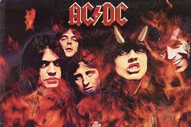 See the '<b>Highway to</b> Hell' Cover <b>AC</b>/<b>DC's</b> U.S. Label Rejected