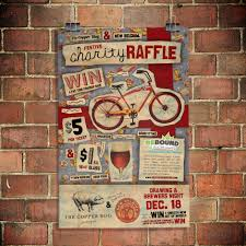 raffle poster layout concepts night poster copper hog poster new charity raffle