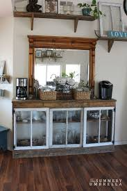 attractive coffee bar at home 5 attractive coffee bar home 4