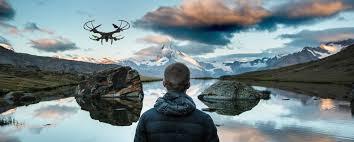 <b>ARCHOS Drone</b> - доступный <b>квадрокоптер</b> для начинающих ...