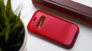 Hands-On With the <b>Leather Sleeve for</b> iPhone 12 Models ...