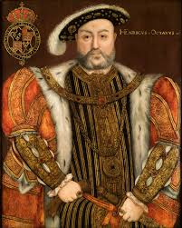 king henry th is a bad king through the eyes of king henry th portrait of king henry viii 1491 1547