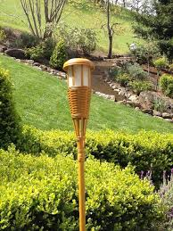 outdoor torch lighting. see larger image outdoor torch lighting
