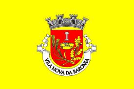 Vila Nova da <b>Baronia</b> Commune (Portugal)