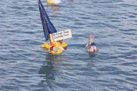 <b>Duck</b> Races, Egg Hunts, and a <b>Clown</b> called Vercoe - Visit Isle Of ...