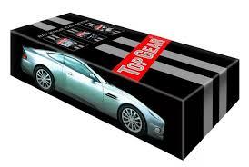 Купить <b>Top Gear</b> №30*3 <b>набор</b> влажных <b>салфеток</b> для ...