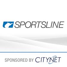 Sportsline with Tony Caridi - Audio