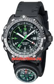 <b>Мужские</b> наручные швейцарские <b>часы LUMINOX</b> XL.8831.KM