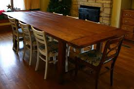 dining room table sets rustic tables rustic solid wood dining room furniture