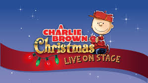 A Charlie Brown Christmas Live On Stage — Lowell Memorial ...