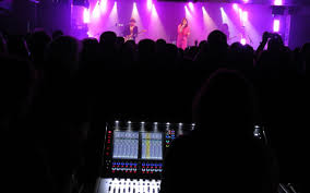 <b>Primal Scream</b> Get <b>Maximum</b> Rock 'n' Roll With DiGiCo - DiGiCo