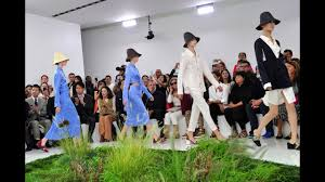 <b>Jil Sander</b> | Spring <b>Summer</b> 2016 Full <b>Fashion</b> Show | Exclusive ...