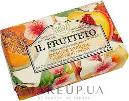 """Отзывы о <b>Мыло</b> """"Персик и Дыня"""""""" - Nesti Dante <b>Il Frutteto Soap</b> ..."""