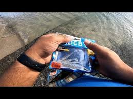 s18ep29- How to catch fish on the <b>Noeby Soft Lure</b> from Shore ...