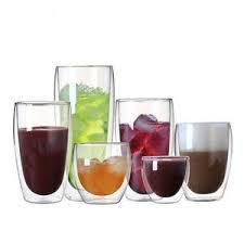 Выгодная цена на double glass mug — суперскидки на double ...