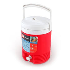 Изотермический контейнер <b>2 Gal</b>, 7 л (<b>Igloo</b> 2214) | Купить в ...