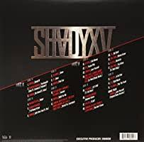 <b>VARIOUS ARTISTS</b> - <b>Shadyxv</b> Various | Amazon.com.au | Music