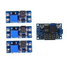 Power Regulators & Converters <b>3Pcs</b> dc-dc 5v/<b>9v</b>/<b>12v</b>/28v boost ...