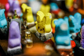 <b>Peep</b> Thrills: The Winners of the 2018 Peeps Diorama Contest