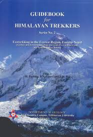 Book a guide for Himalayas trekking