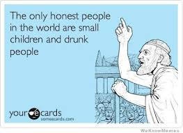 The Only Honest People In The World Are… | WeKnowMemes via Relatably.com
