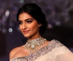 Sonam Kapoor: 'I am okay as long as people are talking about me' - Bollywood News - Digital Spy - bollywood-sonam-kapoor