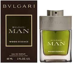 <b>Wood Essence</b> by <b>Bulgari</b> Eau de Parfum For <b>Men</b>, 60ml: Amazon ...