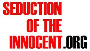 Love & Death by Gershon Legman - Seduction of the Innocent