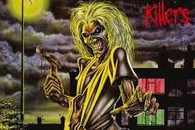 How <b>Iron Maiden</b> Built an Underrated Fan Favorite With '<b>Killers</b>'