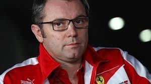 Stefano Domenicali ist seit 2007 Teamchef der Scuderia Ferrari.