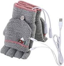 usb heated gloves - Amazon.com