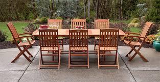 patio furniture dining sets amazoncom patio furniture