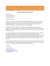 Stimulating Hospitality Cover Letter Sample   Brefash