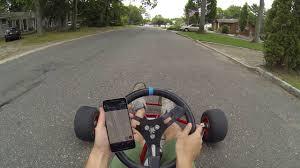 <b>Centrifugal Clutch</b> vs Torque Converter - Go Kart Build Part 5 ...